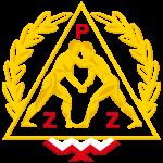 Logo Polski Związek Zapaśniczy